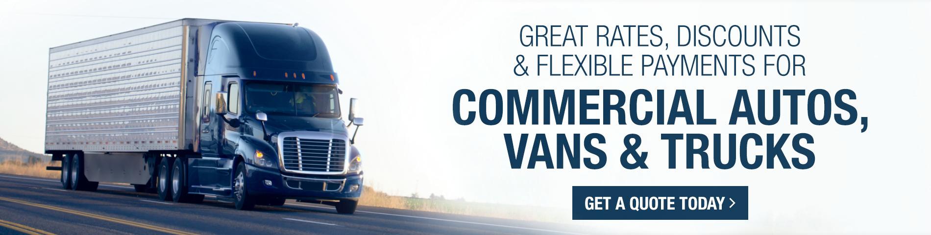 Commercial Auto Insurance Jacksonville Shapiro Business Car Insurance
