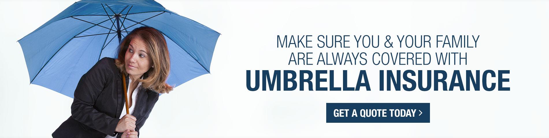 Personal Umbrella Insurance Florida